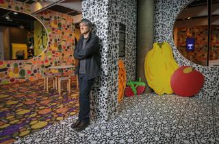 Martí Guixé: Fake Food Park