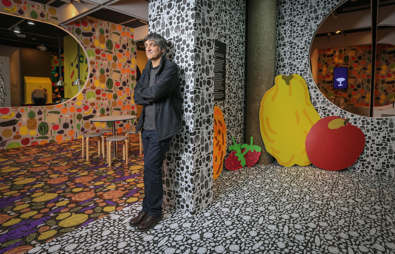 Our highlights of Martí Guixé's Fake Food Park