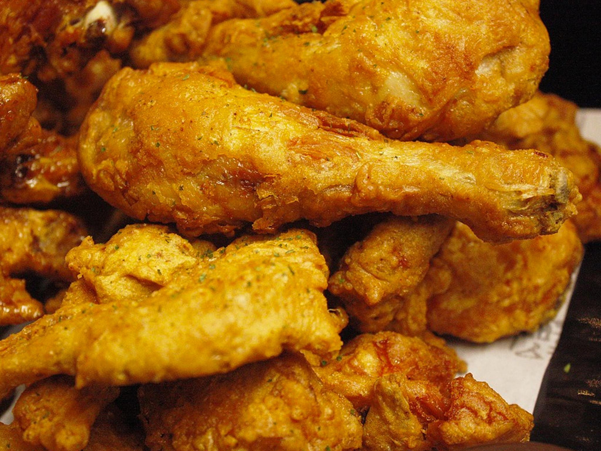 Ayam Goreng 99