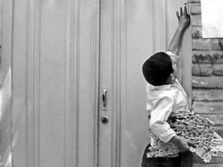 'Le pain et la rue' (1970)