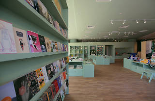 K+ Curatorial Space