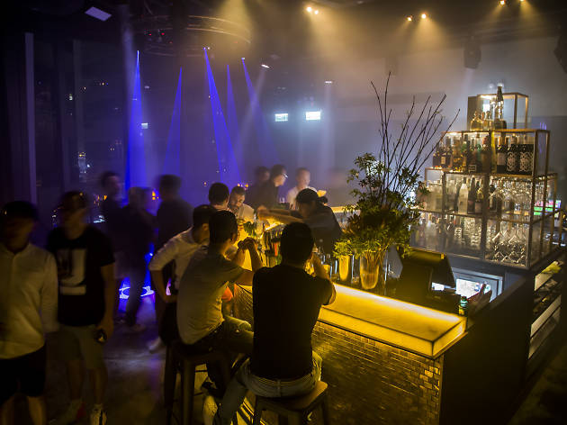 Circo: Causeway Bay's new LGBTI-friendly cocktail bar