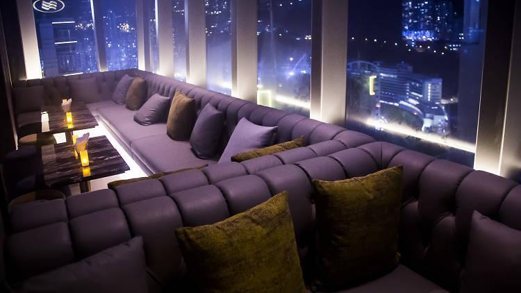 Circo lounge