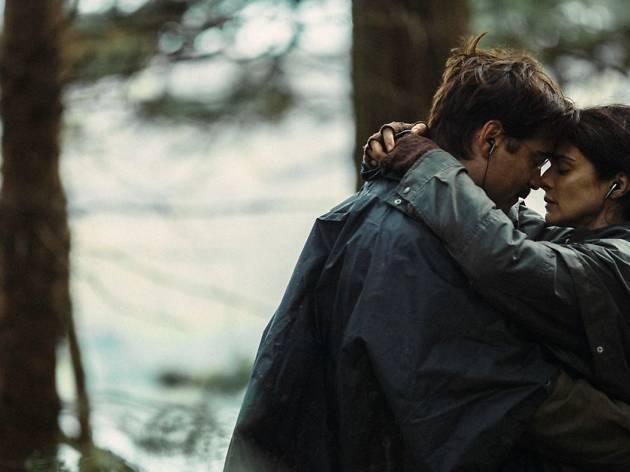 Cinema a la fresca 2016: Langosta