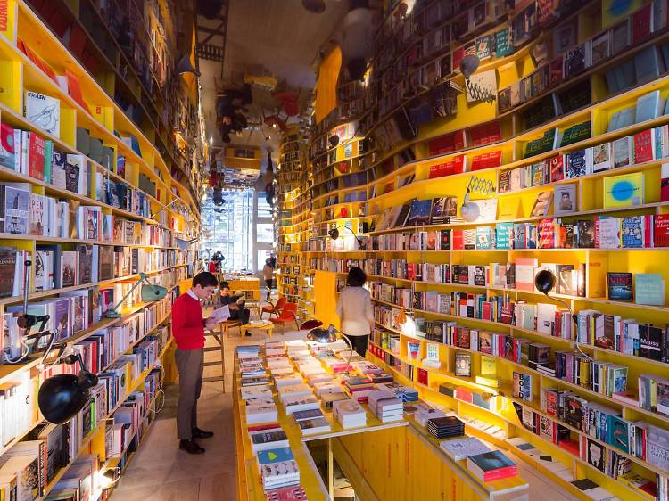 Literary London: events and activities for book-lovers