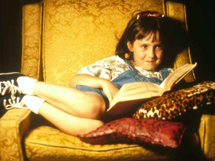 'Matilda' (1996), de Danny DeVito