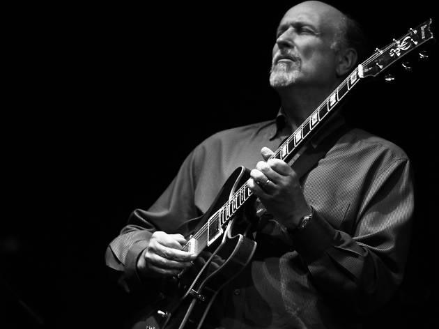 Jazz Festival L'Estartit 2016: John Scofield i Brad Mehldau