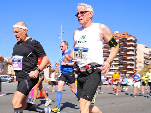 Esport i gent gran