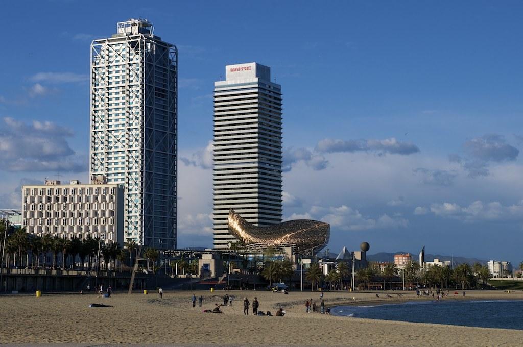 10 razones para quedarte en Barcelona este verano