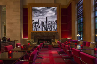 TY Bar at Four Seasons Hotel New York