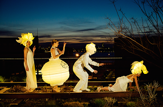 Everything you need to know about this late-night party on the High Line