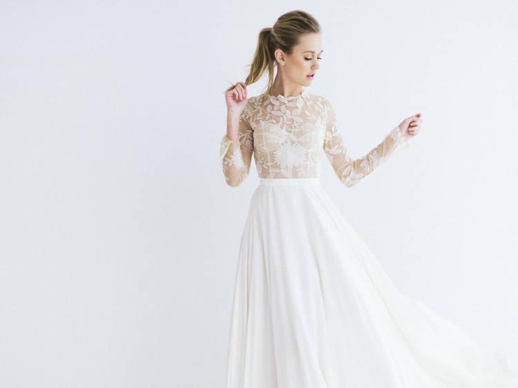 Alice in Ivory