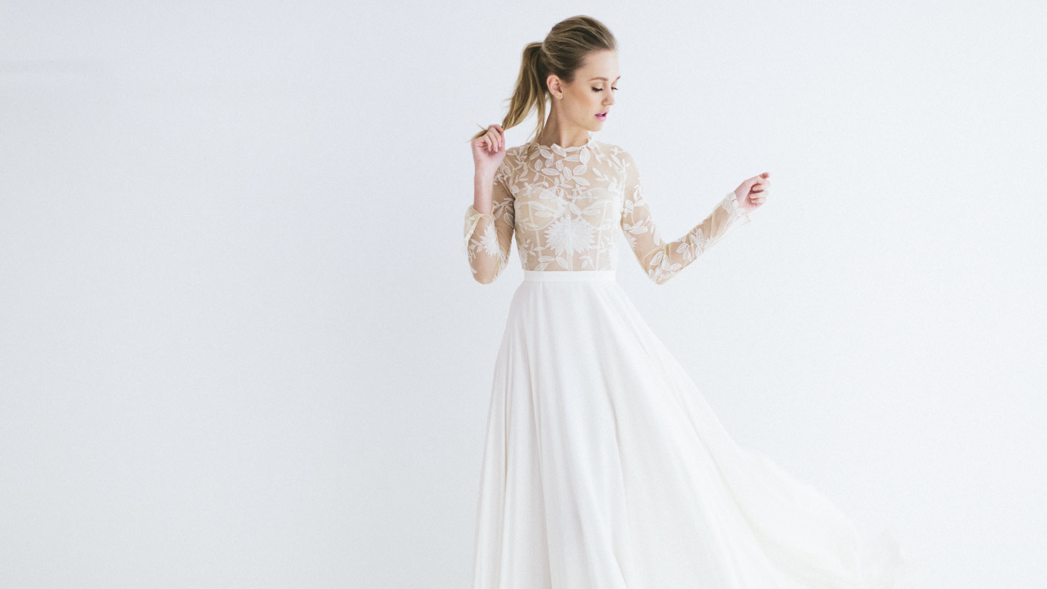 The best bridal shops in chicago for the perfect wedding dress alice in ivory ombrellifo Images