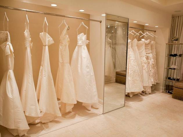 186e189b9 The best bridal shops in Chicago for the perfect wedding dress
