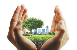 La Ciudad de México se preocupa por el ambiente