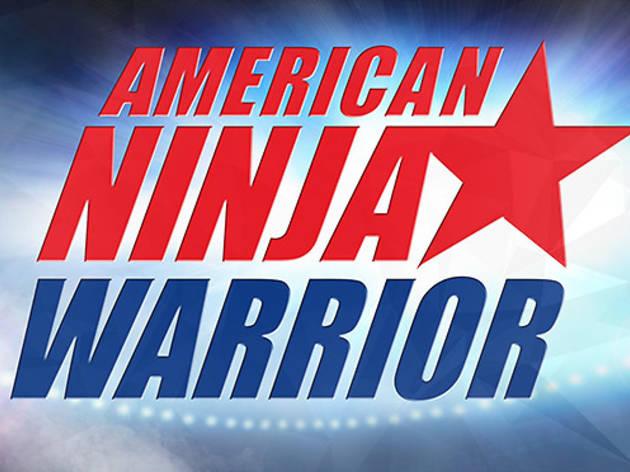 Ninja Warrior Training