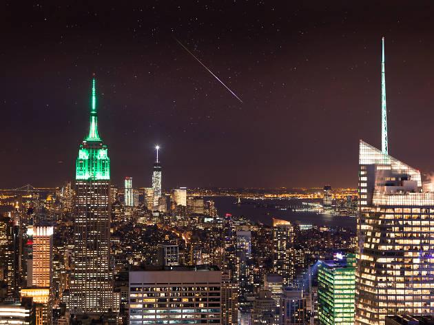 Four great ways to go stargazing in NYC