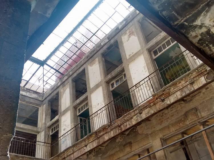 Proyecto Público Prim. Casa Juárez