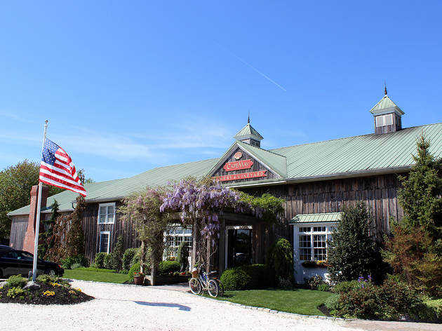 Cape May Winery & Vineyard, Cape May