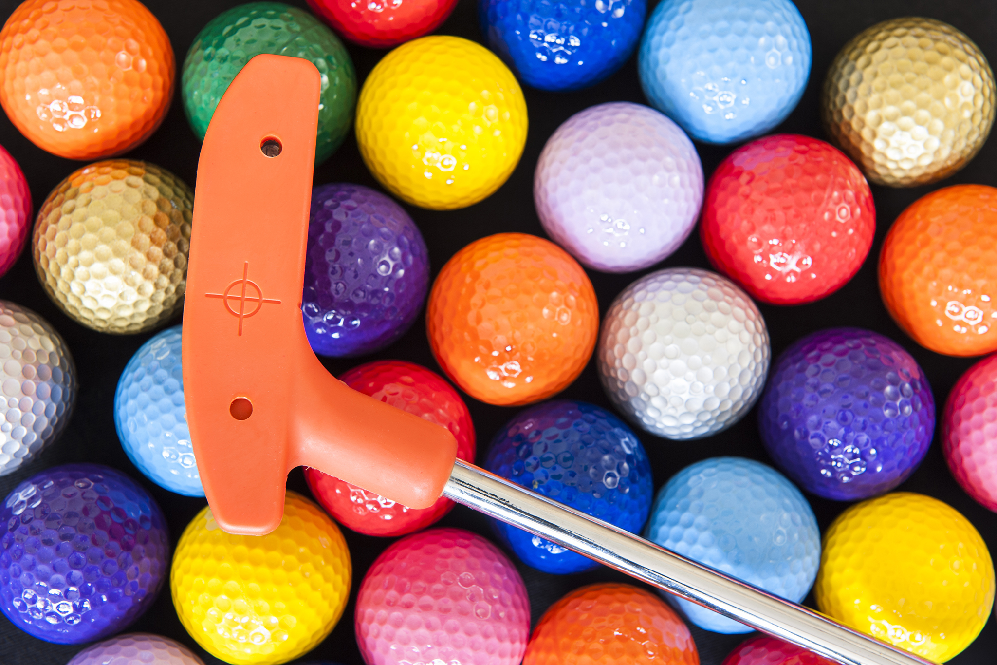 Shipwrecked Miniature Golf