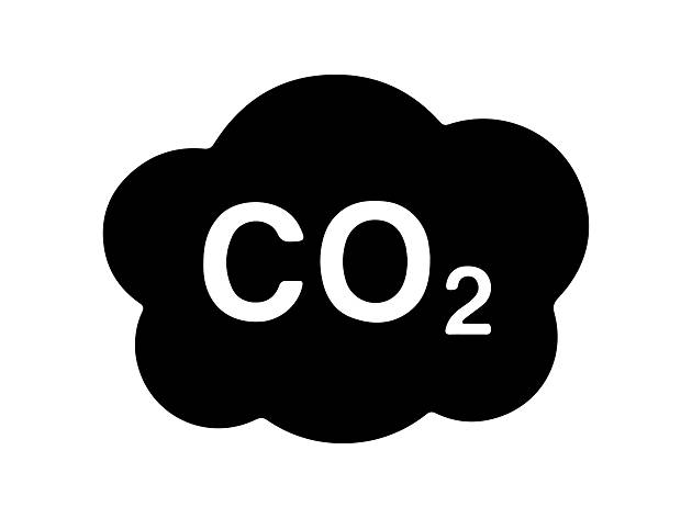 CO2 contaminación