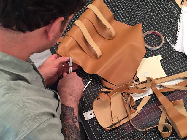 Make Workshop