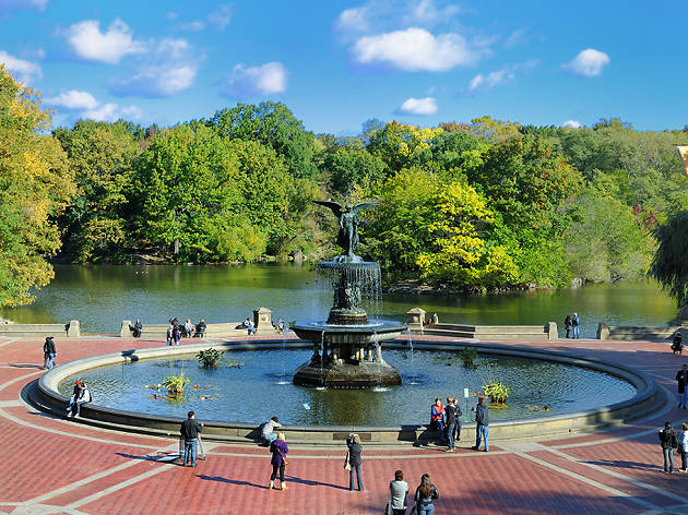 nyc central park tv and movie sites tour
