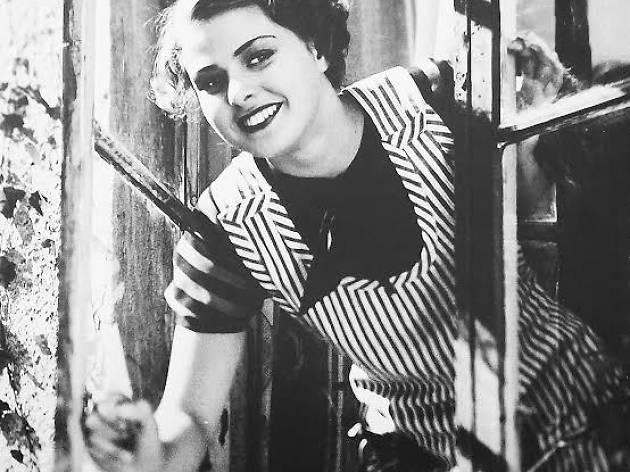 『ムンクブローの伯爵』(1935年)