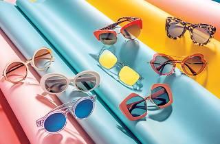 Sunglasses Time Out Hong Kong