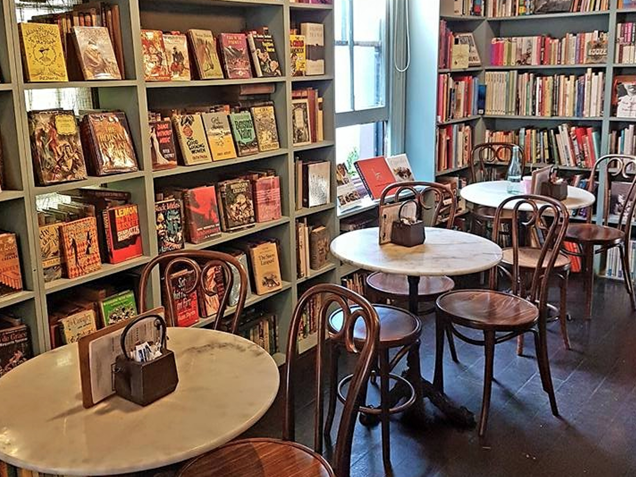 Man Cave Gift Ideas The Best Bookshops With Caf 233 S In Sydney