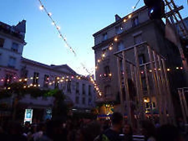 Caserne Blanche – July 13