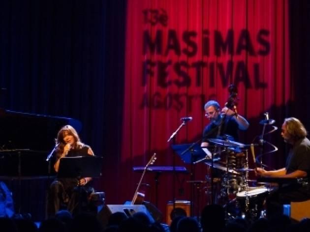 Festival Mas i Mas 2016