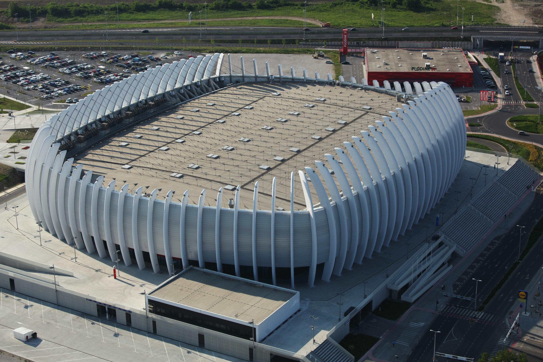 Zagreb Arena