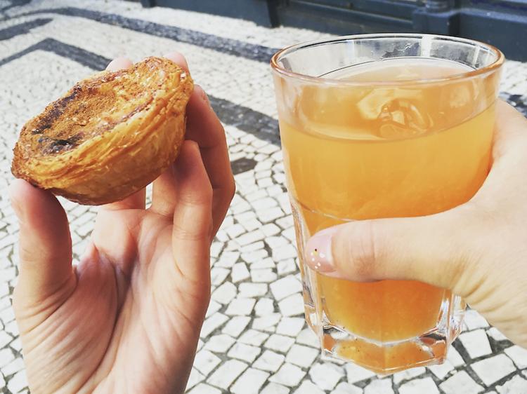 Les meilleurs restaurants portugais à Paris
