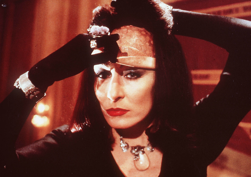 Roald Dahl movies: Witches