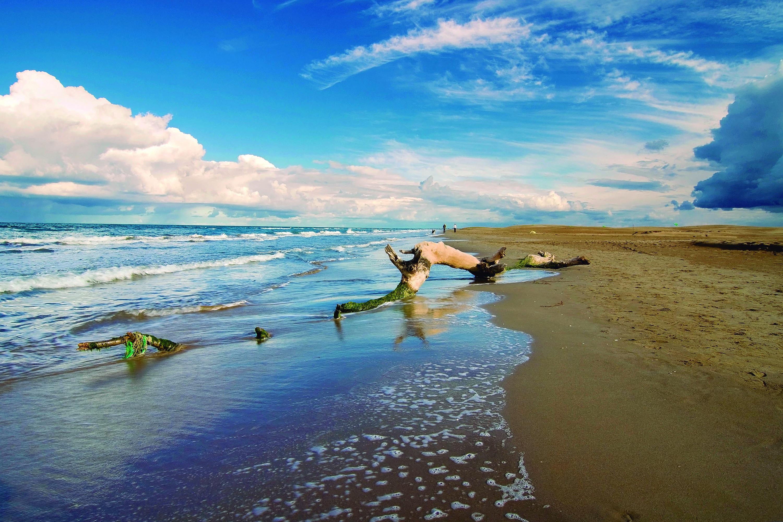 Platges salvatges de Catalunya