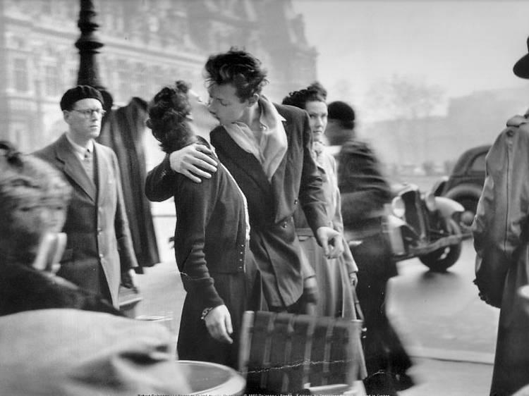 Journée internationale du baiser : 10 photos devenues mythiques