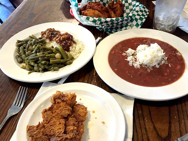 Willie Mae's (Picasa)