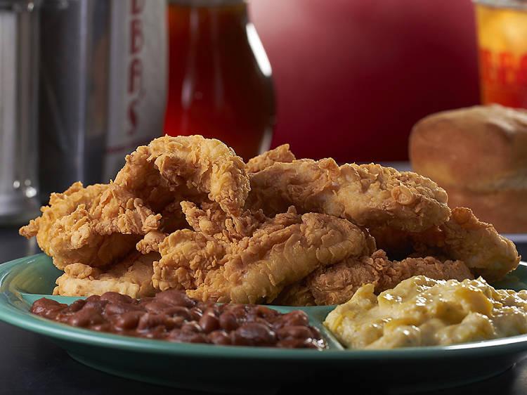 Bubba's Cooks Country, Dallas, TX