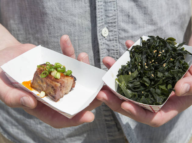 24 new dishes to eat at Taste of Chicago 2016