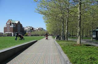 Pier A Park