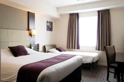 Premier Inn London Brixton