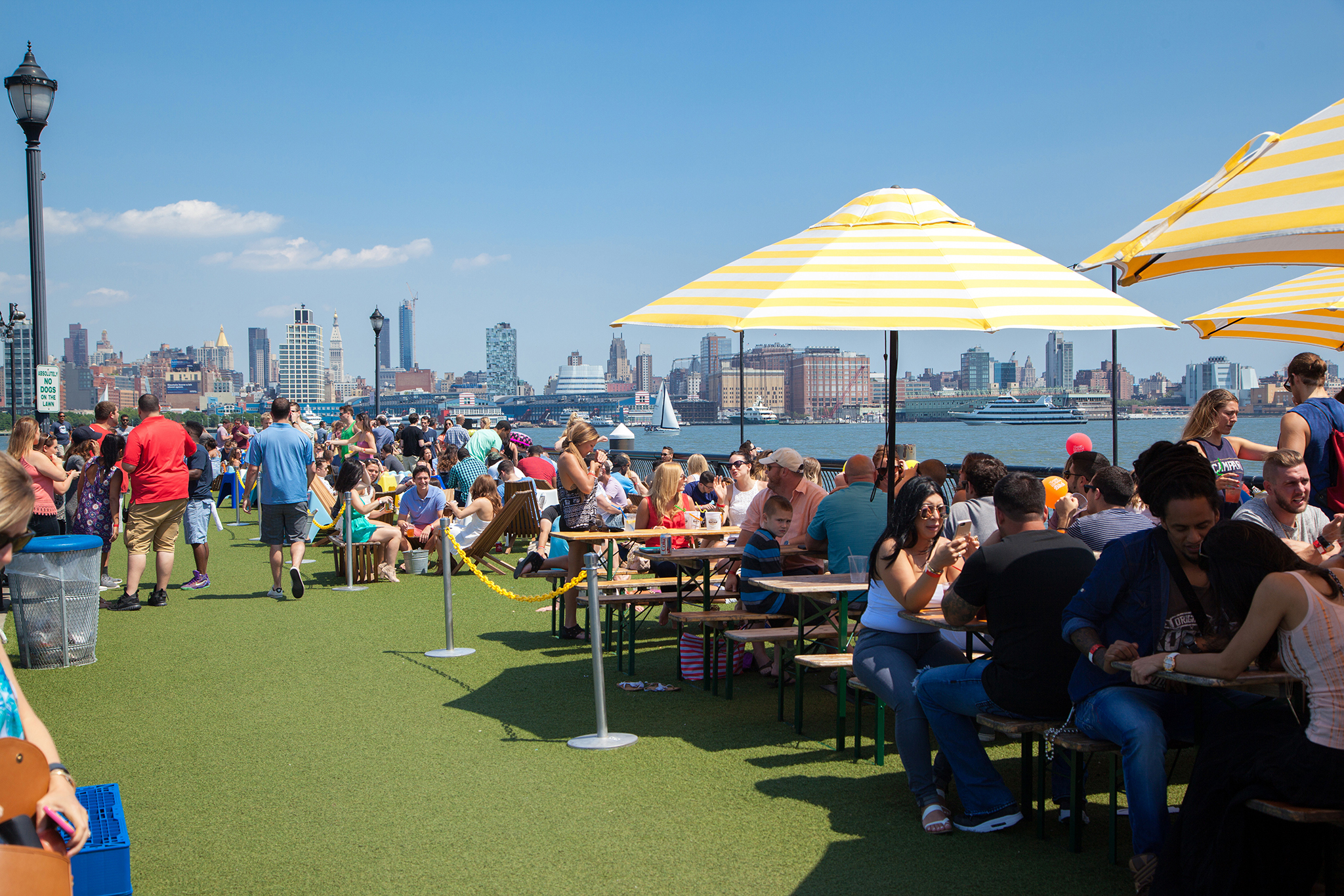 The 10 best things to do in Hoboken, NJ