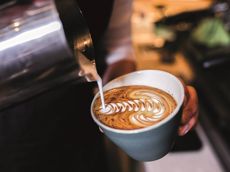 The Populus Coffee and Food Co