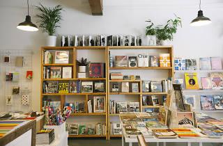 PRESS Shop in Shop