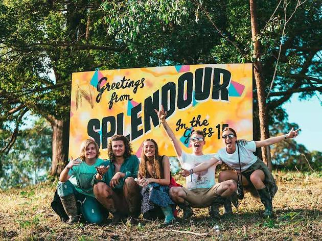 Splendour beginner's guide