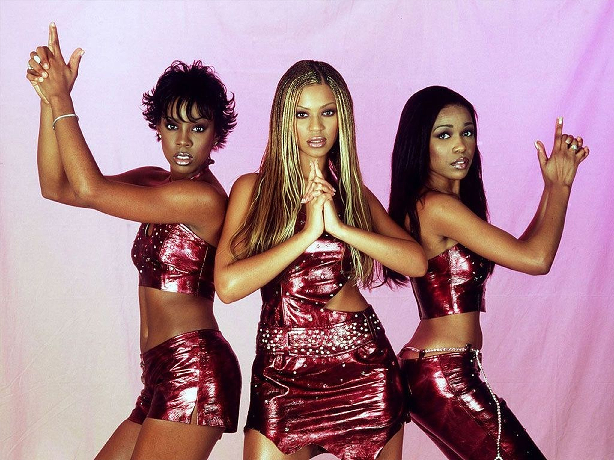 Shoop! Presents a Tribute to Destiny's Child
