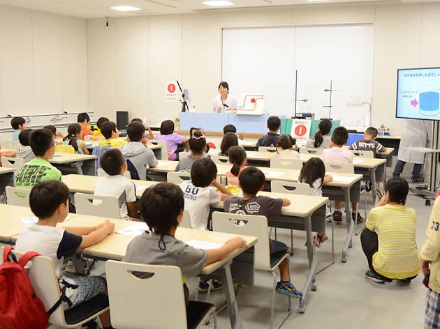 第37回 夏休み塩の学習室
