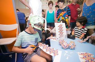 Singapore Science Festival: X-Periment!