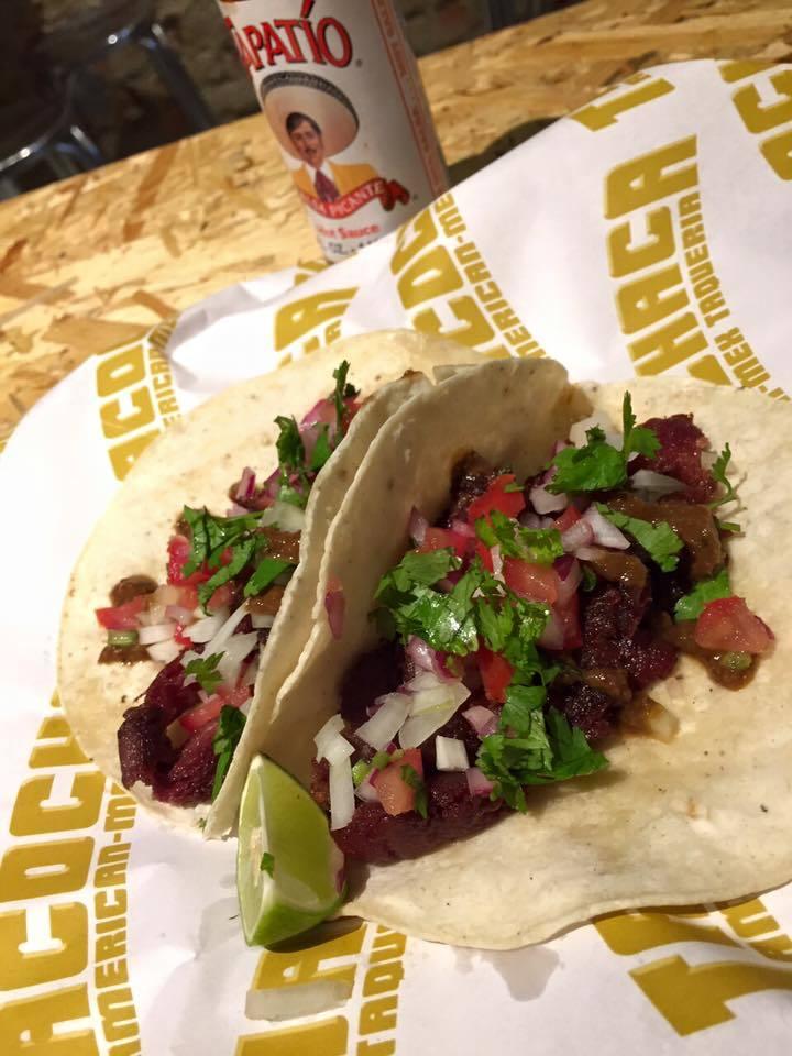 Taco Chaca